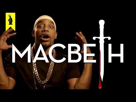 Macbeth Navigator: Summary of Act 2, Scene 3